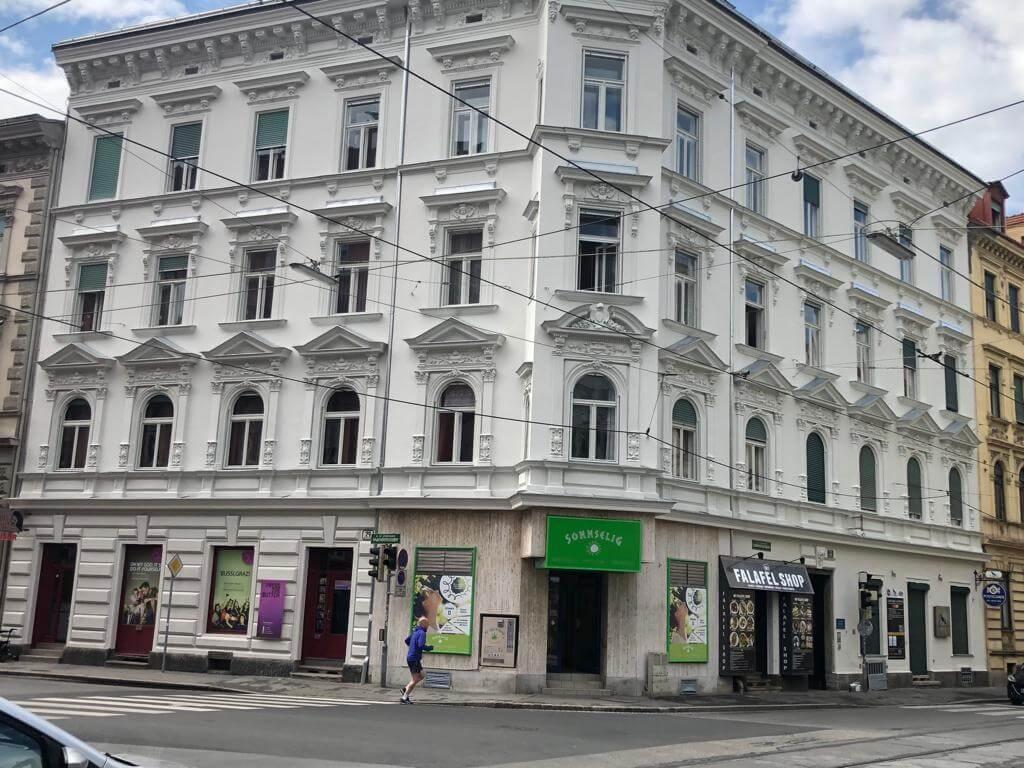 Malerbetrieb Ulrich_Fassade-1