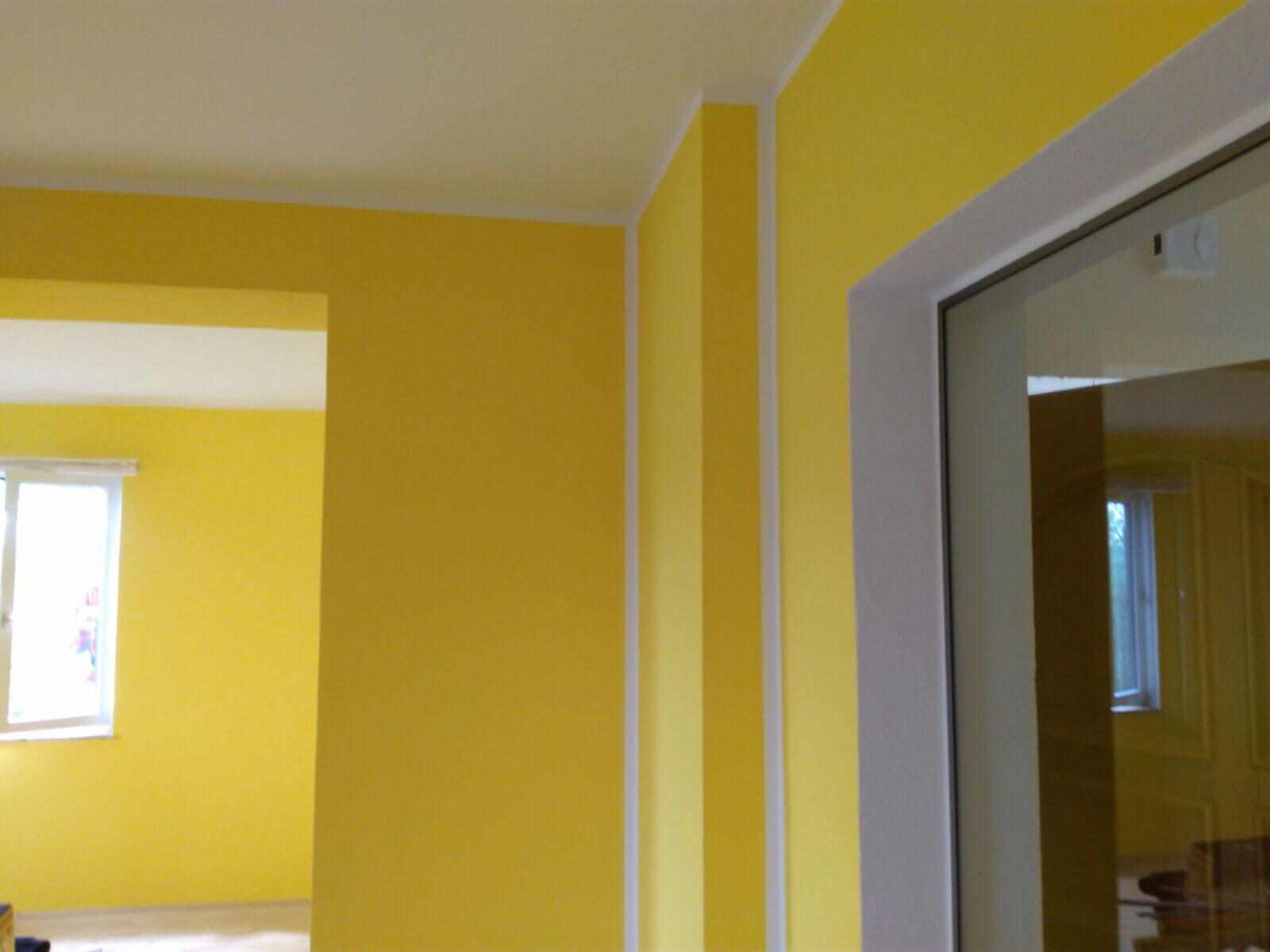Malerei-malerbetrieb-ulrich-innen-gelb